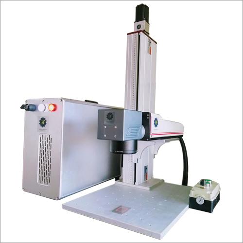 Hercle Fiber Laser Marking Machine
