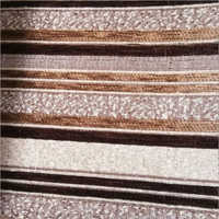 Chenille and Jute Sofa Cover Fabric