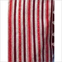 Striped Chenille Sofa Fabric