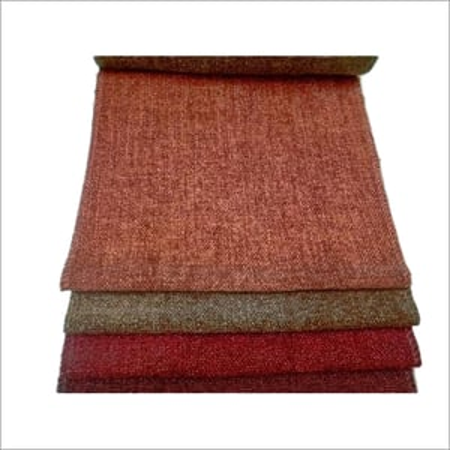 Chenille Plain Sofa Fabric
