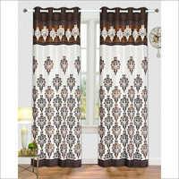 Jacquard Curtain Drapes