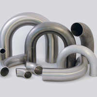Bend Pipes