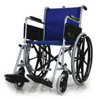 Wheel Chair Pipes