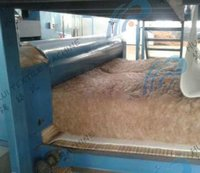 Coconut Coir Mattress Machine Plant