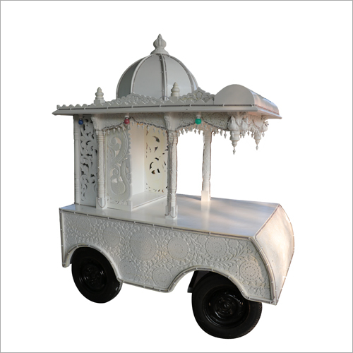Small Wooden Rath