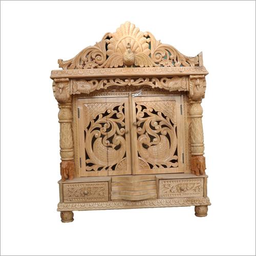 Nakshi Wooden Mandir