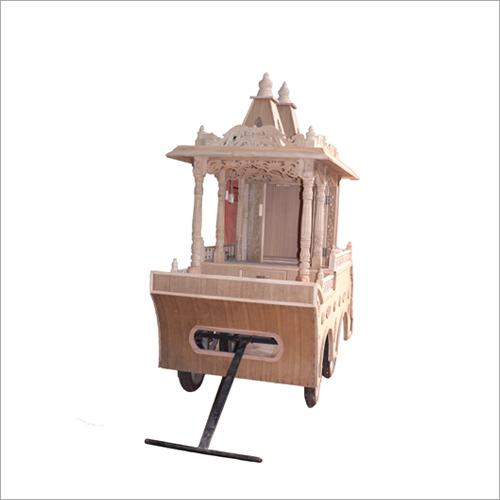 Shewan Wooden Temple