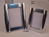Aluminum Photo Frame With Mirror Polish