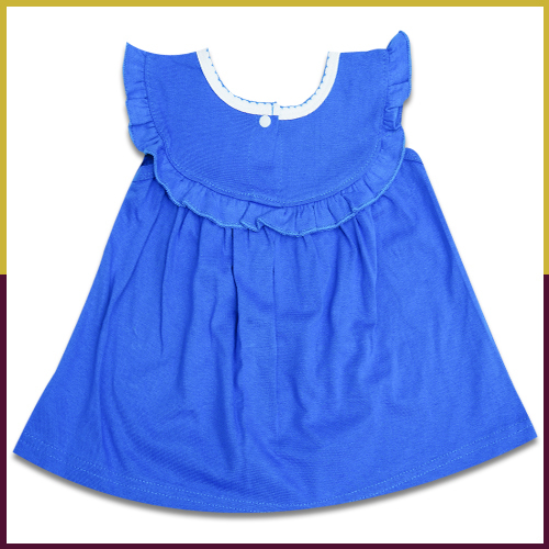 Sumix Anna Baby Girl Frock