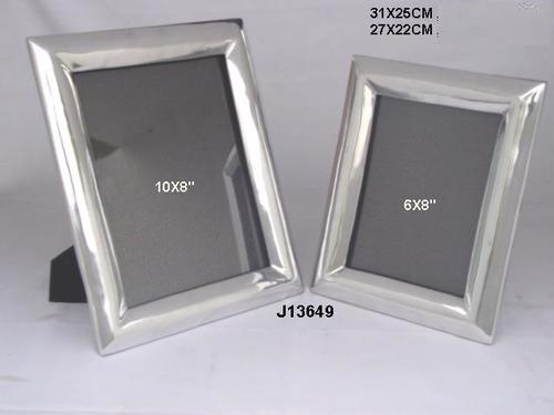Aluminum Photo Frame With Mirror Polish