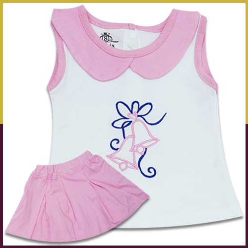 Sumix Mili Baby Girl Frock