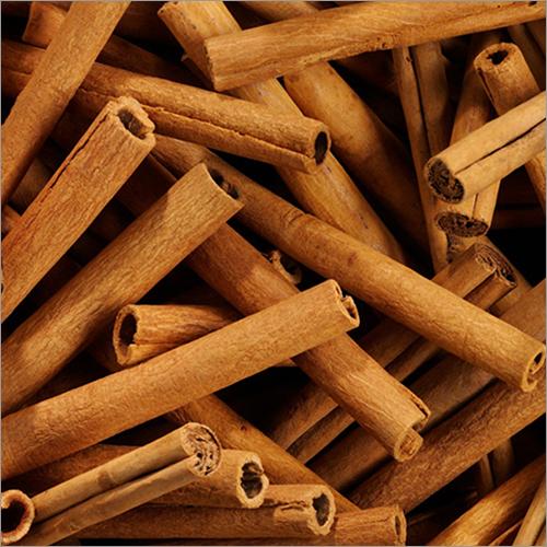 Dried Cinnamon