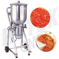 Chatani/Chutny Making Machine, Tilting Grinder for Chatani Making