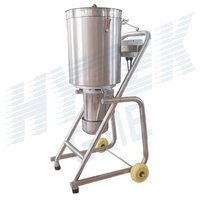 Chatani/Chutny Making Machine, Tilting Grinder for Chatani Making