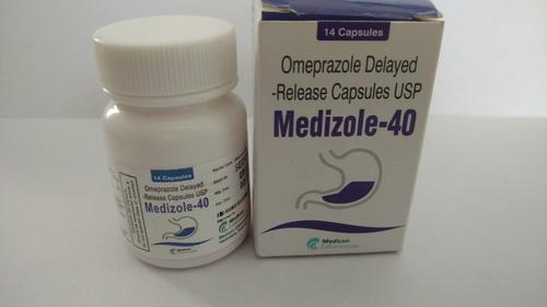 Medizole 40