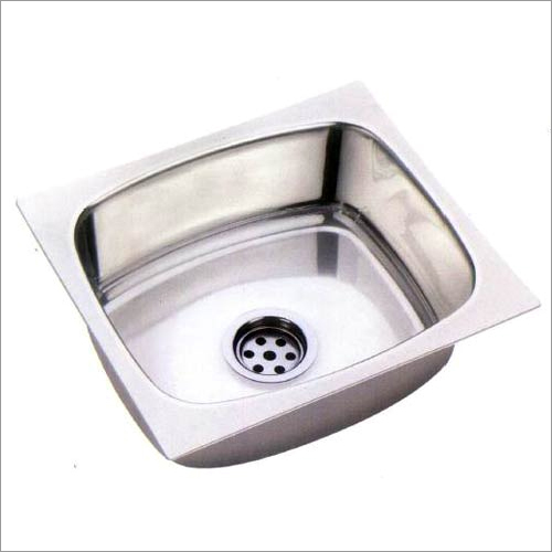 Stainless Steel Single Small Bowl Sink