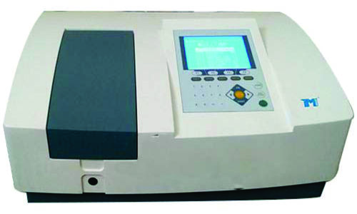 Abbe Spectrophotometer