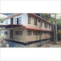 Bungalow House Lifting Services