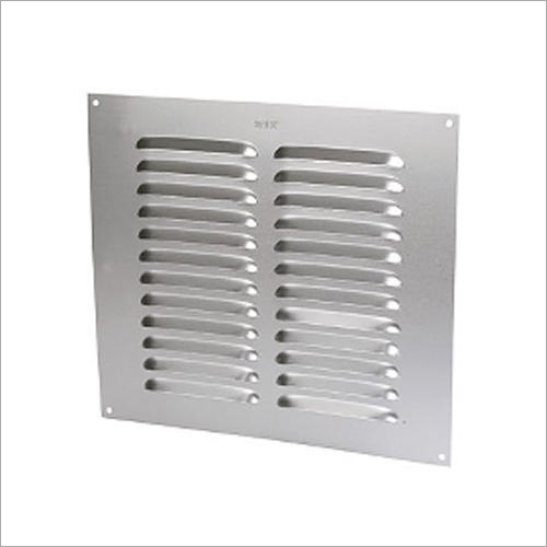 Adjustable Louvered Vent