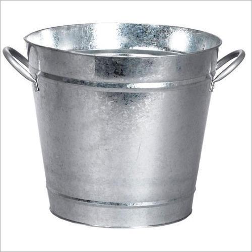 SS Beverage Bucket