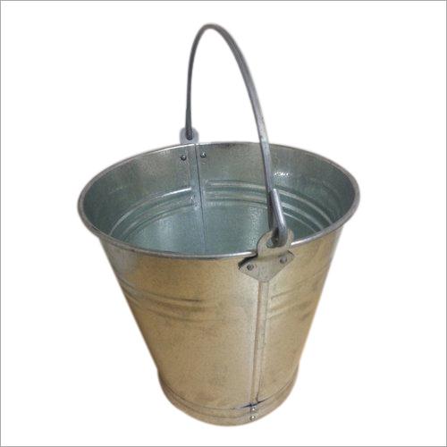 SS Water Bucket