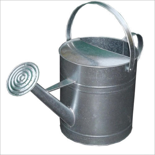 SS Watering Can