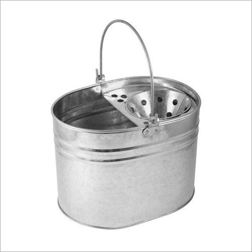 High Quality Mop Bucket