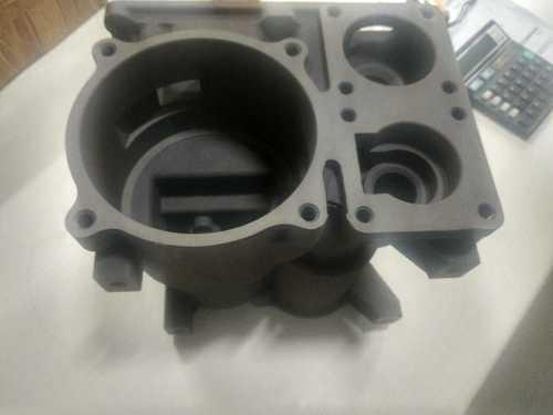 Erode Hard Coat Black Aluminium Anodizing Services