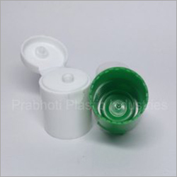 19mm Long Fliptop Cap