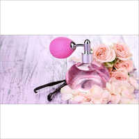 Detergent Rose Fragrance