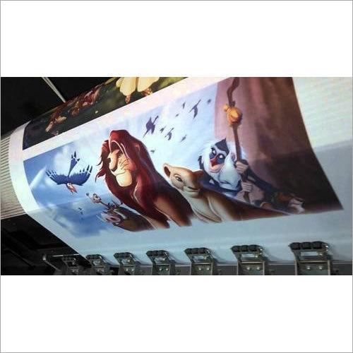 Inkjet Printing Canvas Fabric