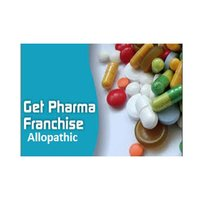 Allopathic Pcd Franchise