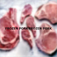 Frozen Pork