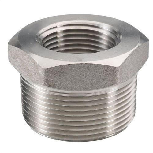 Stainless Steel Reducer Bush