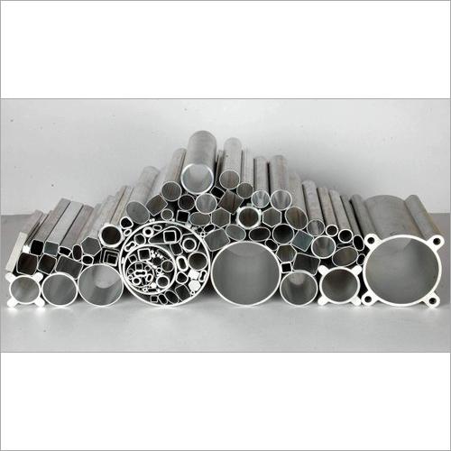 Anodize Aluminium Precision Drawn Tubes