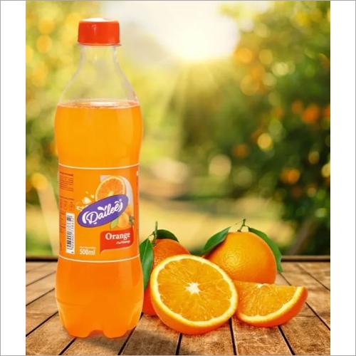 500 ML Orange Juice