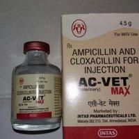 Ampicillin Cloxacillin Injection
