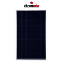 Vikram Solar Panels (100-300w)