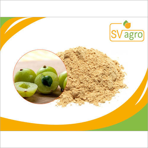 Fruit - Amla Extract- Indian Goosebery Powder