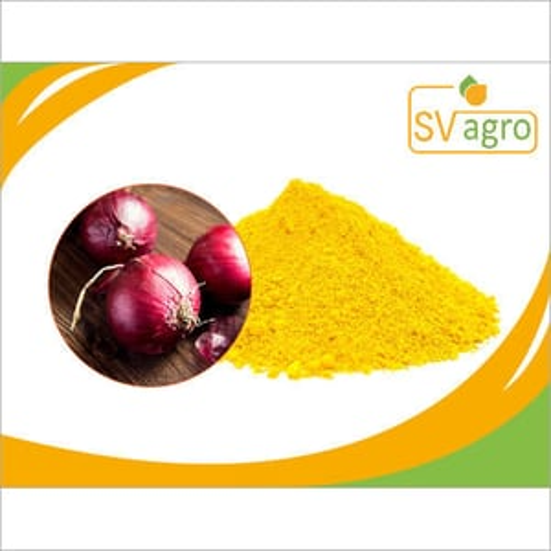 Pure Natural 98% Quercetin Dihydrate Powder