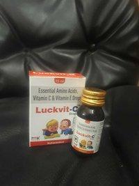 LUCKVIT-C Drops