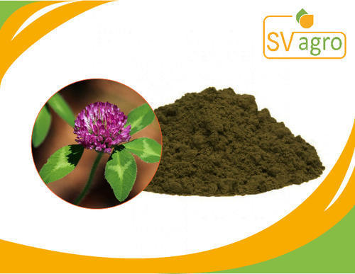 Red Clover P.E Extract