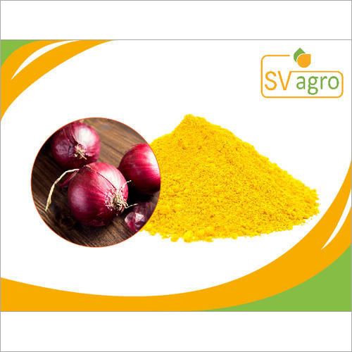 Pure Natural Quercetin Powder