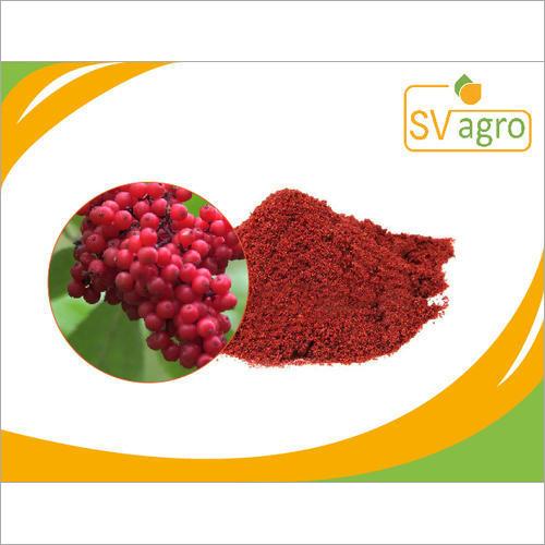 Chinese Berries Extract