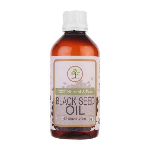 Green Black Seed Oil (200ml)