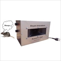 Rat Control Systems