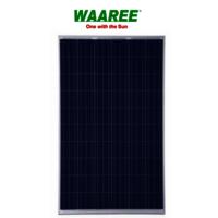 Waaree Solar Panels (100-300 W)