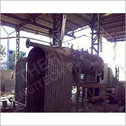 Thermal Small Industrial Boiler
