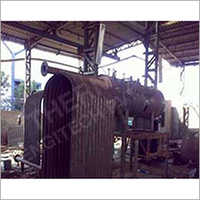 Thermal-Sib (Small Industrial Boiler)
