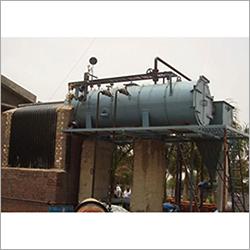 Combi Design Biomass Boiler